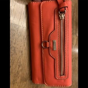 Nine West wallet new condition was never used